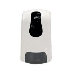 Distributeur de savon pour poche souple 1L