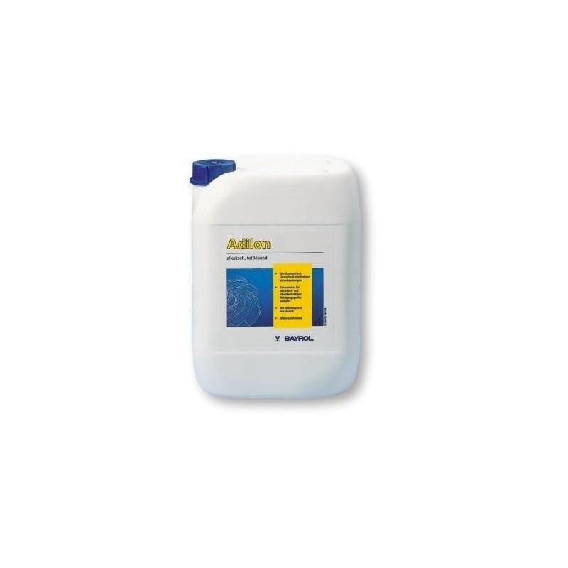 Nettoyant, Détergent, Détartrant Acide Adilon S 10L BAYROL