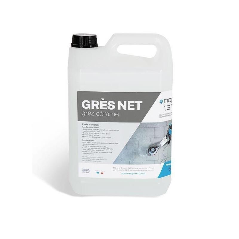 Grès Net Nettoyant grès cérame 5L