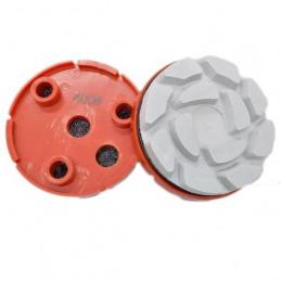 Disque diamant marbre D100mm pour KLINDEX, SAMICH, BIMACK Lot de 3