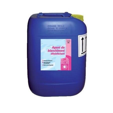Additif Agent de blanchiment Oxyblanc 20L
