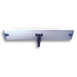 Support bandeau neutre velcro Alu 55cm