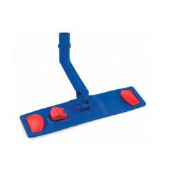 Support lavage à plat pliable poches et languettes Ergoswing 40cm