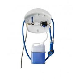 Centrale de nettoyage poste d'hygiène HACCP EVOCHEM