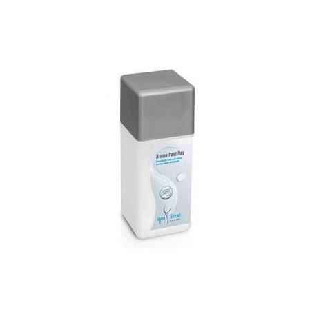 Brome pastilles Spa 0,8Kg BAYROL