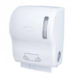 Distributeur Bobine essuie-mains universel découpe automatique