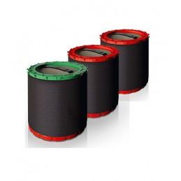 Packs résine ultra pour hydro power ultra L et LC UNGER