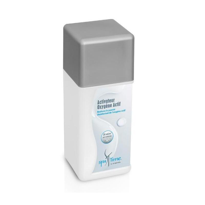 Activateur Oxygène Actif Spa 1L BAYROL