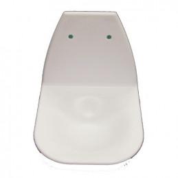 Support anti gouttes ABS pour distributeurs de savons et gels Anios