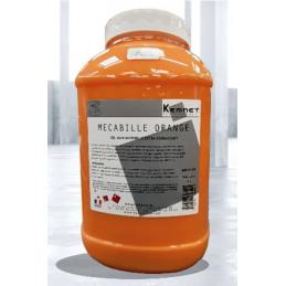 Savon mécanicien Mécabille orange KEMNET 5L