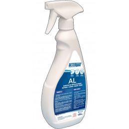 Désinfectant toutes surfaces contact alimentaire Ecocert Deterquat AL 750ml