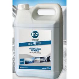 GEL PROTEC Concentré Anti-gel pour lave glace 5L