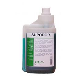 Supodor Destructeur d'odeurs enzymo-bactérien REALCO