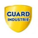 TexGuard Traitement anti taches tissus et cuir GUARD INDUSTRIE 5L
