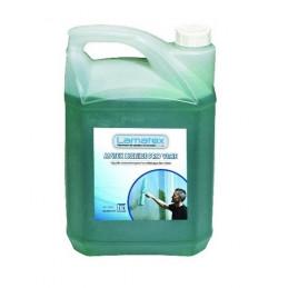 Liquide vitre concentré professionnel 5L LAMATEX