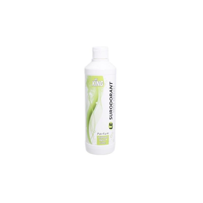 Surodorant Citron vert 500ml KING