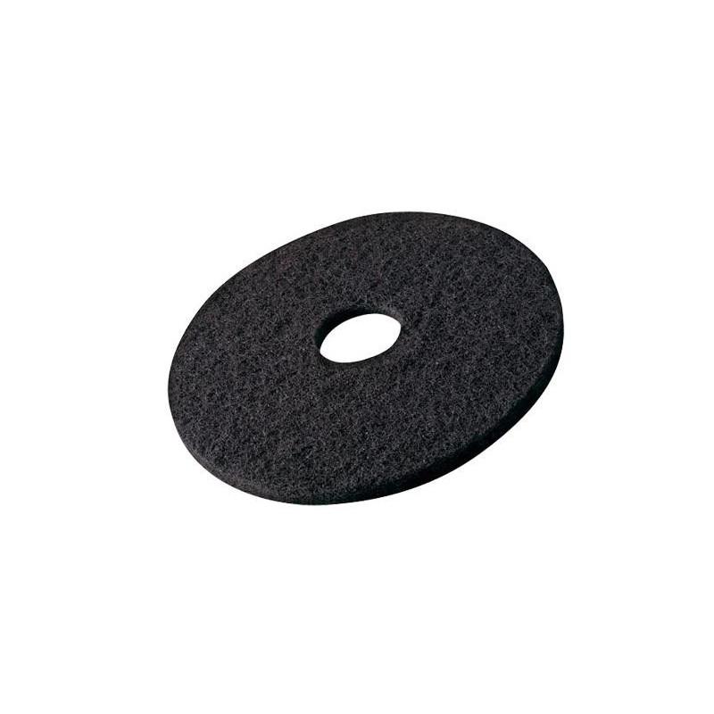 Disque Pad noir pour monobrosse