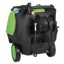 Nettoyeur haute pression triphasé eau chaude PWH 180/13 TRb X ICA