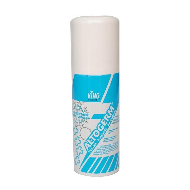 Altogerm désinfectant air et surface 150 ml